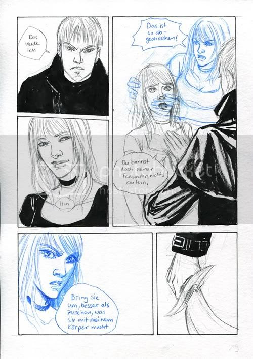 24h Comic Day 2010 Page 19
