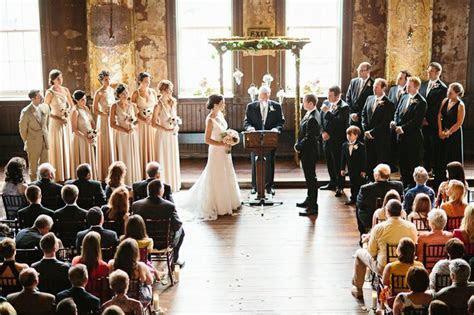 Turner Hall ceremony. Photo by Valo   Milwaukee Wedding