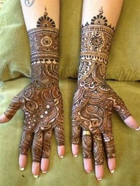 Bridal Mehndi Designs 2013 For Pakistani Brides 012   Life