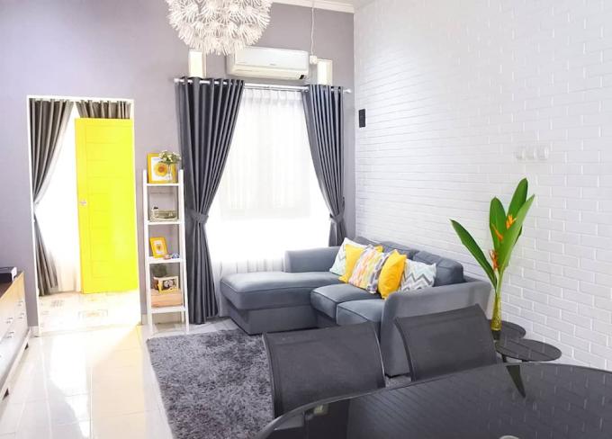 Baground Ruang Tamu Indah | Ide Rumah Minimalis