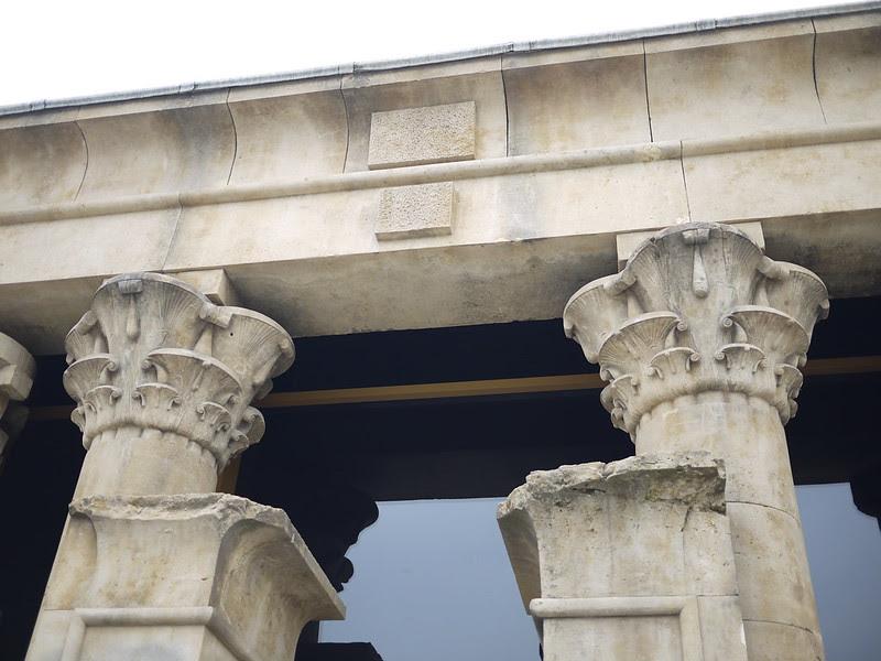 埃及神廟 Templo de Debod