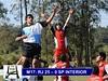 Copa Cultura Inglesa de rugby: Competição conhece finalistas no M17 e M19