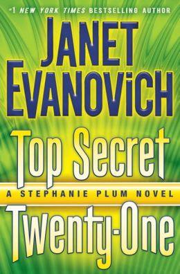 Top Secret Twenty-One (Stephanie Plum Series #21)