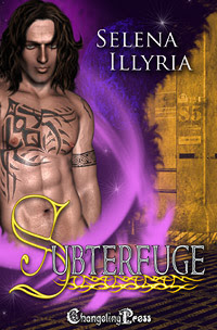 Hades' Helmet Crew 3: Subterfuge by Selena   Illyria
