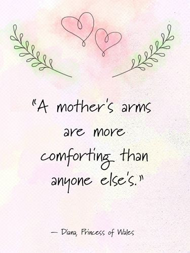 6 Touching Mother\u002639;s Day Poems and Quotes