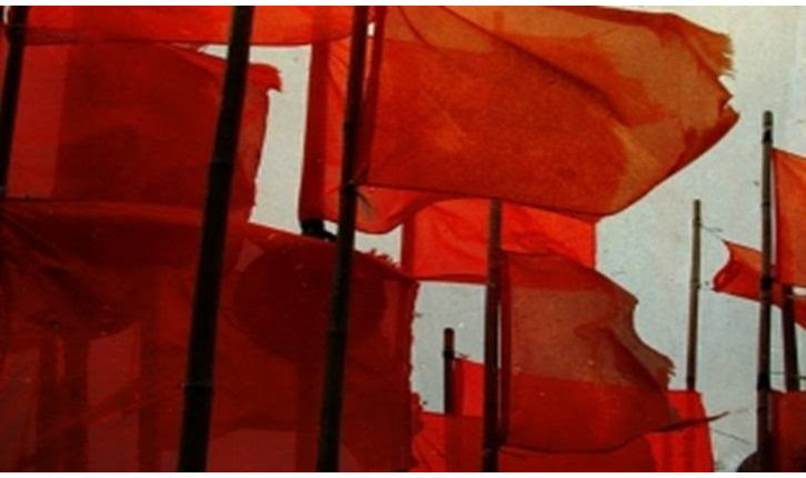 Εχθροί μας ο ελληνικός εθνικισμός,  η κυβέρνηση, το ΝΑΤΟ