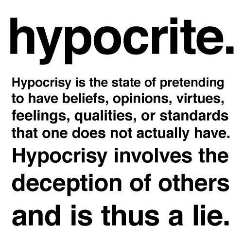 Hypocrite Steve Muto Stevemutocom