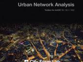 Urban Network Analysis (UNA): Software para análise avançada de redes urbanas