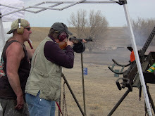 Shooting the PPSh-41