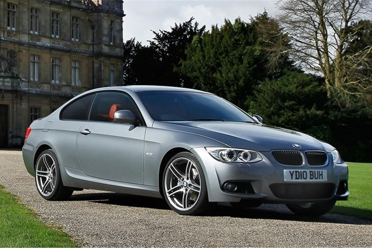 BMW~3~Series~Coupe~(2)