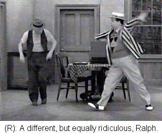 ridiculous ralph