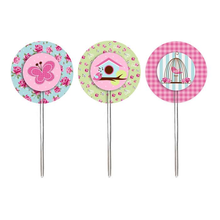 palito_para_enfeitar_cupcakes_festa_rosa_e_verde_jardim_encantado_festabox_cromus