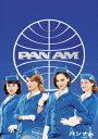 【送料無料】PAN AM/パンナム DVD-BOX [ クリスティーナ・リッチ ]