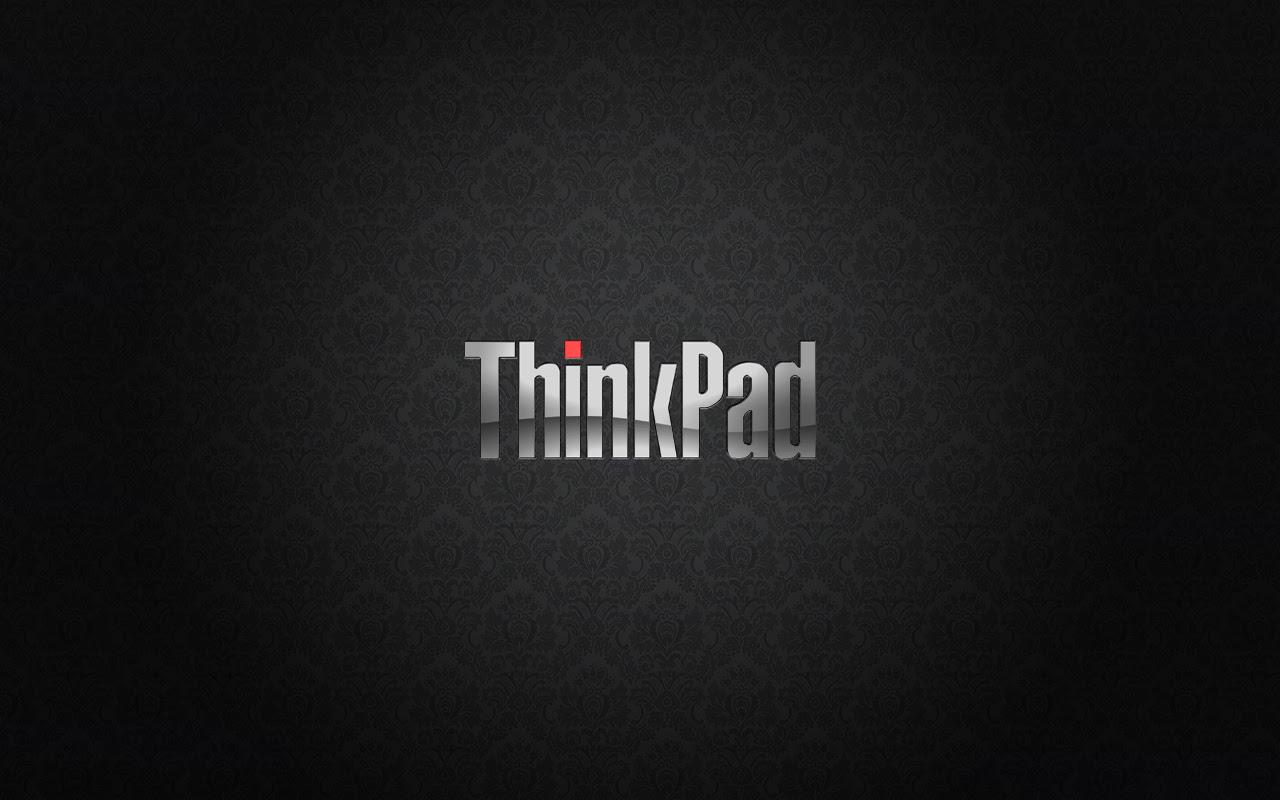Lenovo Thinkpad Hd Wallpaper | This Wallpapers
