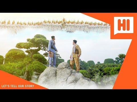 Ai Nói Tui Yêu Anh - Tập 11 - Phim Học Đường | Hi Team