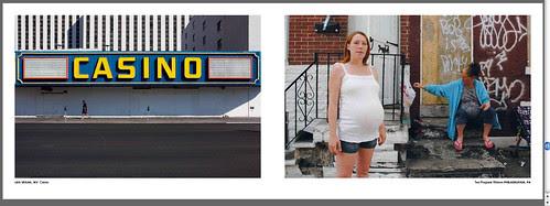casino two pregnant women