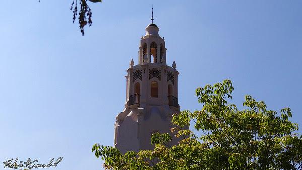 Disneyland Resort, Disney California Adventure, Buena Vista Street, Carthay Circle