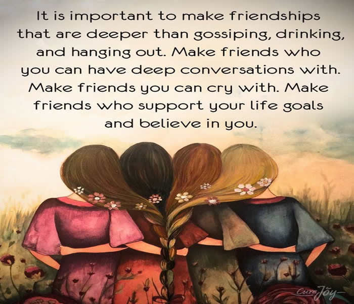 Happy Friendship Day Quotes Images Inspirational Quotes