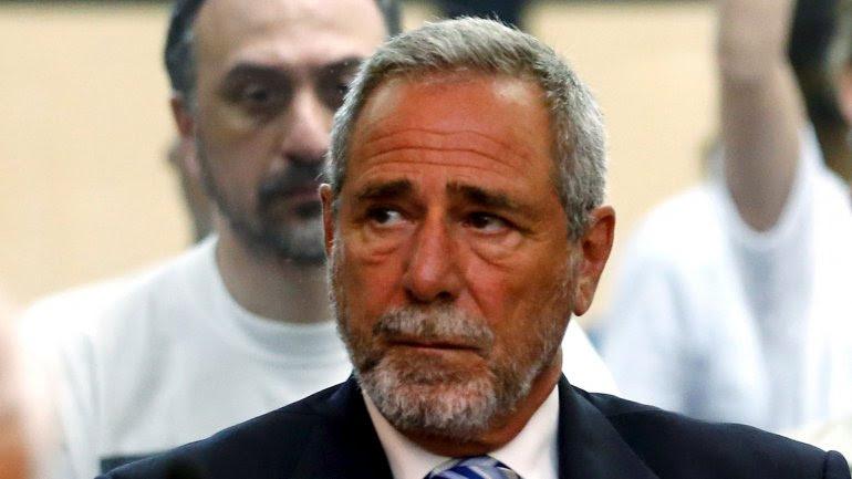 Ricardo Jaime, ex secretario de Transporte del kirchenrismo, fue condenado a seis años de prisión