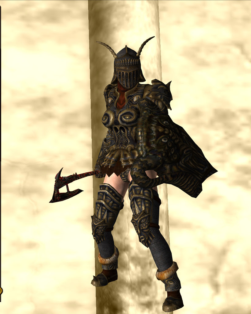 madness armour with count cirion's helmet (colourwheel) 05