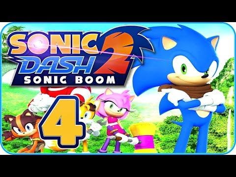 Sonic Dash Spielen Kostenlos
