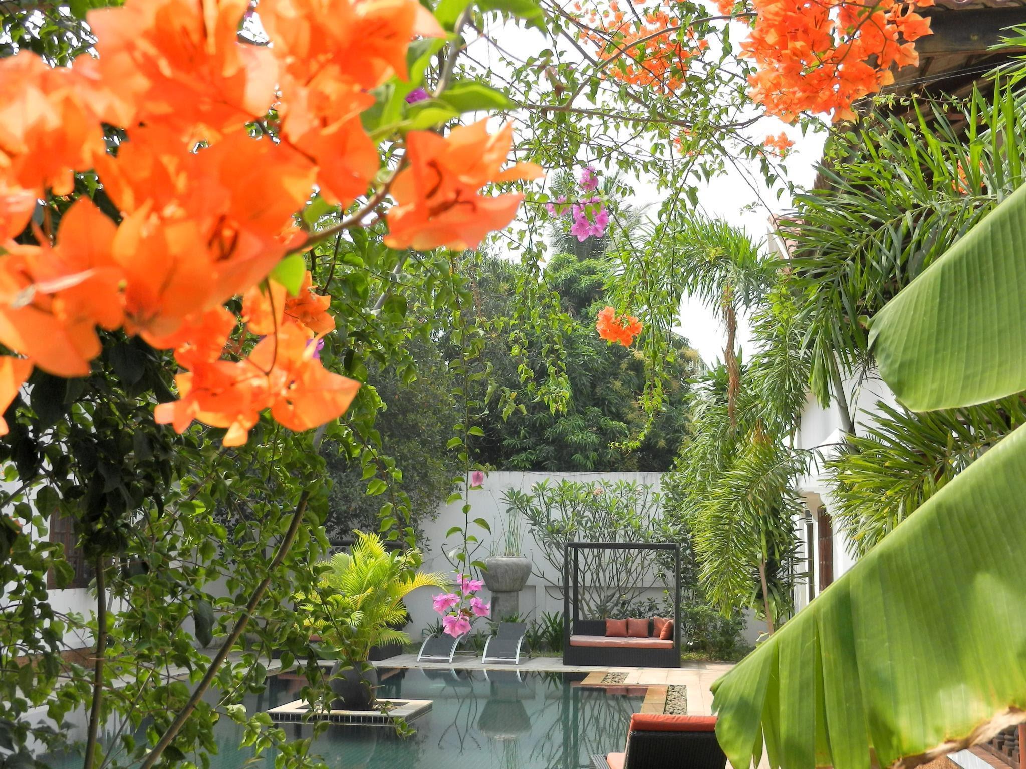Review Eureka Villas Siem Reap