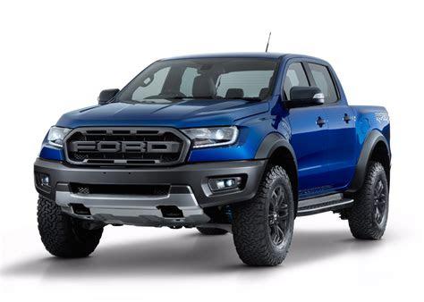 ford ranger raptor debuts   diesel  torque