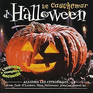 Le cauchemar d'Halloween (Mort de Peur) Performance