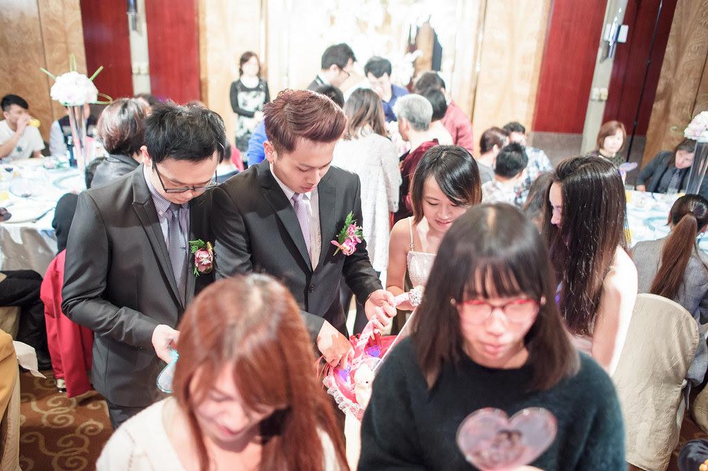 0050台北遠企婚攝