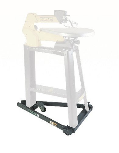 44 Htc Hrs 2158 3 Leg Scroll Saw Stand Mobile Base 44