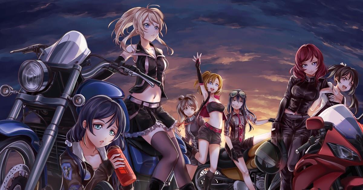 25++ Anime Live Wallpaper 4k - Baka Wallpaper