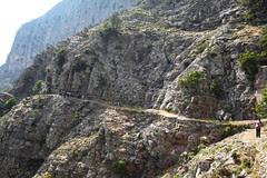 Long Group Hikes Ikaria May 2012 4