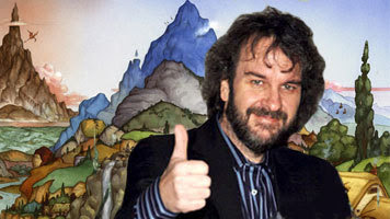 'The Hobbit' Gets Its Greenlight, With Peter Jackson Directing
