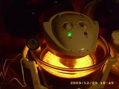 Paine de casa in cuptor flavorwave turbo