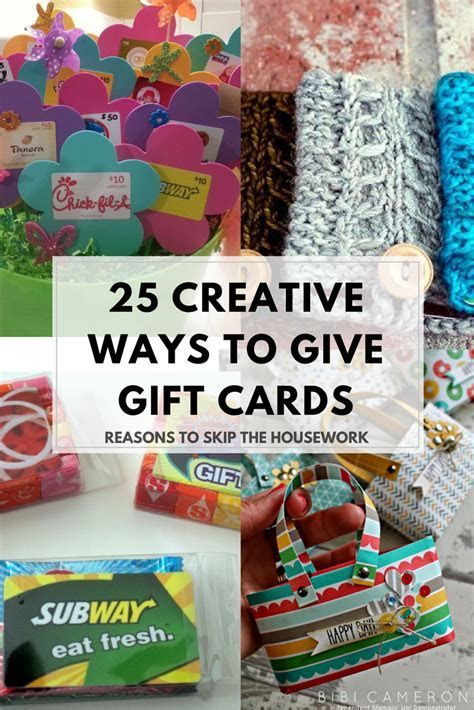 25 Creative Gift Card Holders   Merry Christmas: Gifts