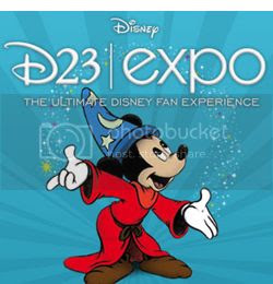 Full Report of D23 Expo !
