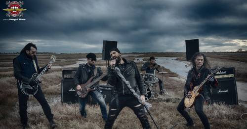 """LEFTOVER BULLETS: """"Feeding the Flame"""" (νέο video clip)"""
