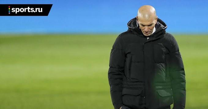 «Реал» проиграл впервые за 1,5 месяца. Прервалась серия из 9 матчей без поражений