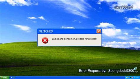 microsoft sam reads funny windows errors season  episode