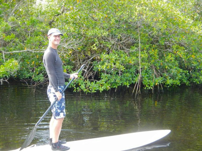 Imperial River SUP 1