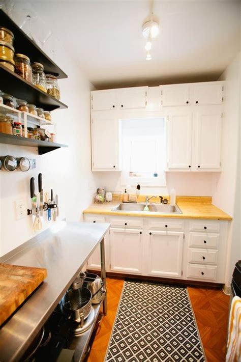collection   small  smart kitchen interior designs