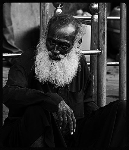 The Malang  at Hazrat Pedru Shah Baba Dargah by firoze shakir photographerno1
