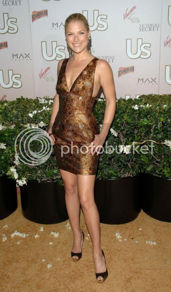 Ali Larter No Source Celebrity Posing Hot Babe Blonde