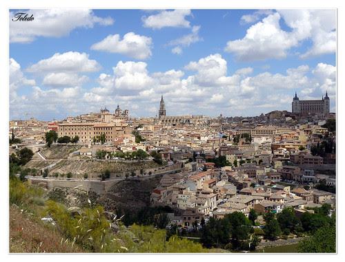 Toledo: una vista general