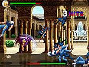 Jogar Kof fighting Jogos