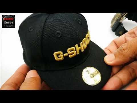 G-Shock สวยๆน่าใส่ GA-110NE-9ADR Limited Edition 30th
