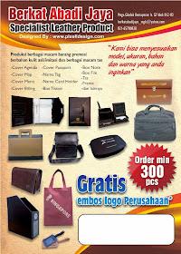 Jual Souvenir Tas Promosi Spunbond Harga Murah Jakarta Contoh