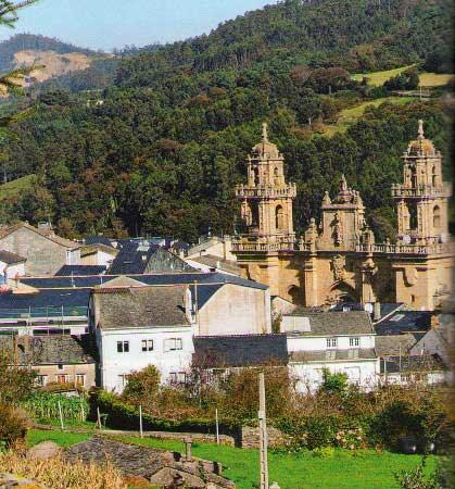 Mondoñedo (Lugo-España)