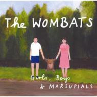 The Wombats - Girls, Boys & Marsupials