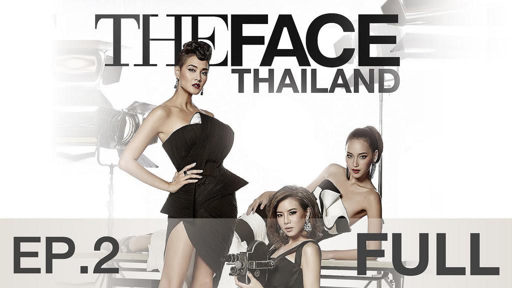 Liked on YouTube: The Face Thailand Season 2 : Episode 2 FULL : 24 ตุลาคม 2558 youtu.be/v0-uJ4GFg-Y